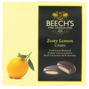 Beech Lemon Creams