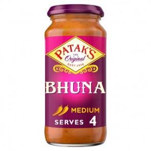 Pataks Bhuna Sauce