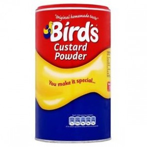 Birds Custard - XL Tub