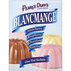 Pearce Duff Blancmange
