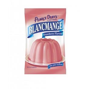 Pearce Duff Starwberry Blancmange