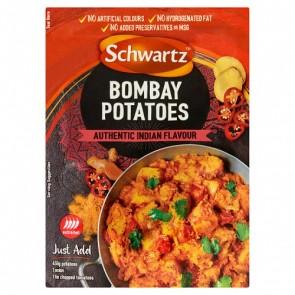 Schwartz Bombay Potatoes Mix