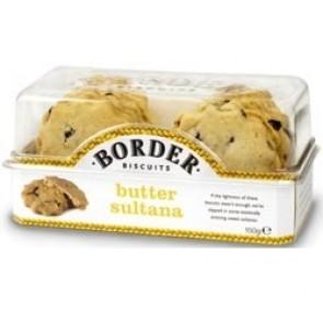 Border Butter Sultana