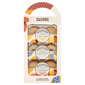 Border Classic Biscuits Carry Pack