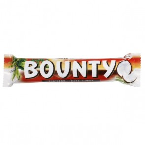 Mars Bounty Bar Dark
