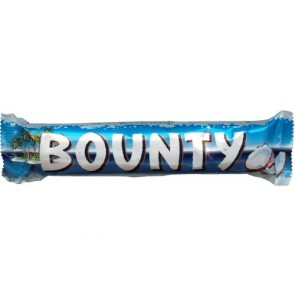Mars Bounty Bar Milk