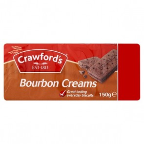 Crawford Bourbon Creams