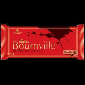 Cadbury Bournville Large
