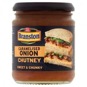 Branston Caramelized Onion Chutney