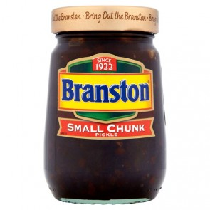 Branston Sandwich Pickle 360g