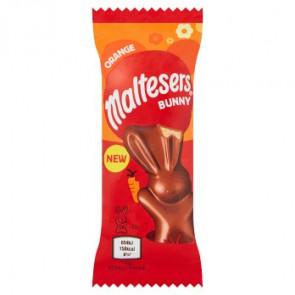 Malteser Orange Easter Bunny Bar