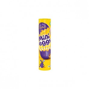 Cadbury Mini Eggs Tube