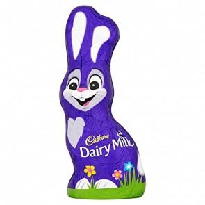Cadbury Chocolate Bunny - Medium