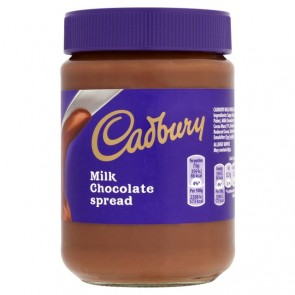 Cadbury Chocolate Spread