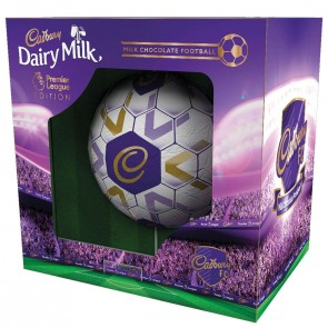 Cadbury Dairy Milk Chocolate Football