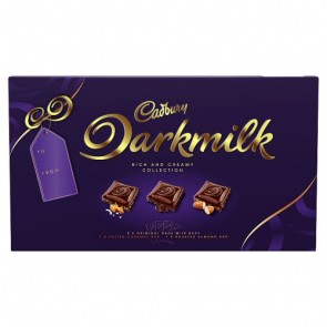 Cadbury Darkmilk Selection Box