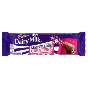Cadbury Dairy Milk Marvellous Creations Bar