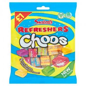 Swizzels Refresher Choos Bag