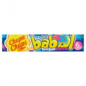 Chupa Chups Tongue Painter Candy