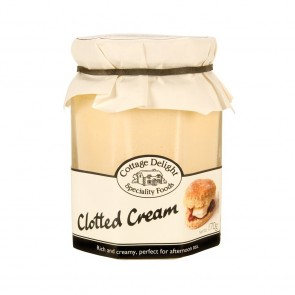 Cottage Delight Clotted Cream - Large
