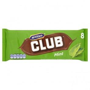 Club Mint 8pk