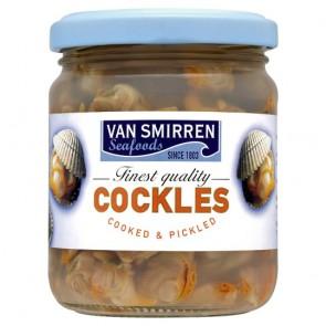 Van Smirren Cockles