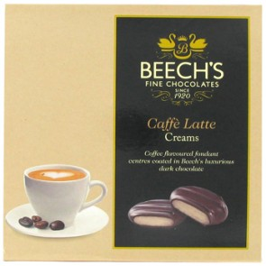Beech Coffee Creams