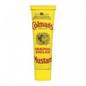 Colmans English Mustard Tube