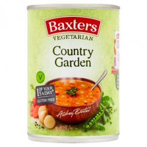 Baxters Country Garden Soup