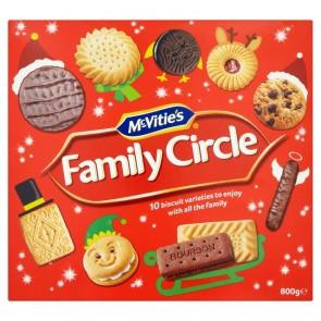 McVities Family Circle - Large