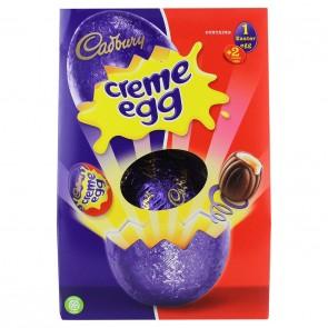 Cadbury Creme Egg Easter Egg