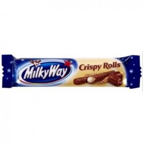 Milkyway Crisp Rolls