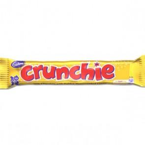 Cadbury Crunchie Bar