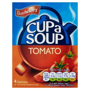 Batchelors Tomato Cup A Soup