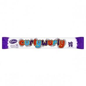 Cadbury Curly Wurly Bar