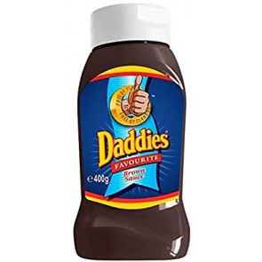 Daddies Brown Sauce