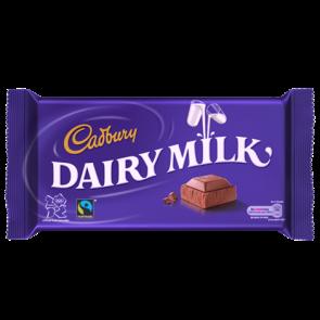 Cadbury Dairy Milk Large