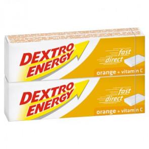 Dextro Orange Energy 2pk