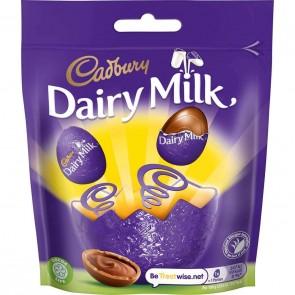 Cadbury Dairy Milk Mini Eggs Bag