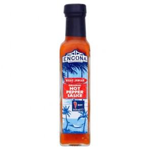 Encona Hot Sauce