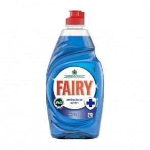 Fairy Liquid Antibacterial Eucalyptus