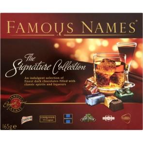 Famous Names Liqueurs