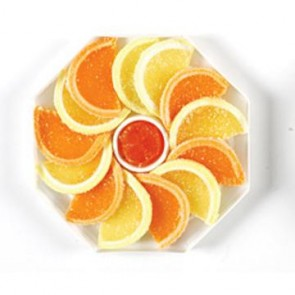 Sunvale Orange Lemon Slices