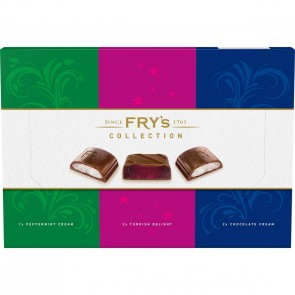 Frys Selection Box