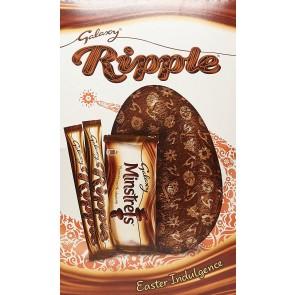 Galaxy Ripple Egg