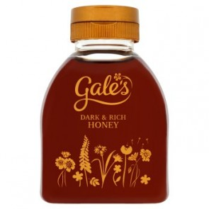 Gales Rich & Dark Honey