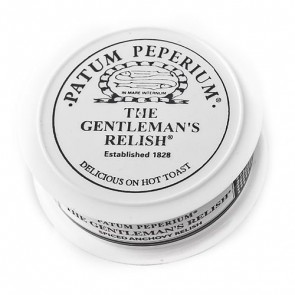 Patum Peperium Gentlemans Relish