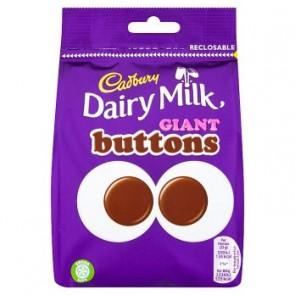 Cadbury Giant Buttons Bag