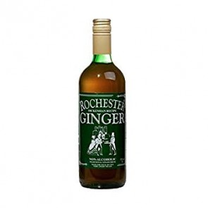 Rochester Non Alcohoiic Ginger Wine