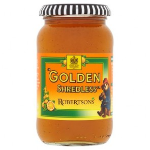 Robertsons Golden Shredless Marmalade